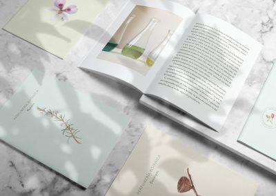 Perfumería Botánica