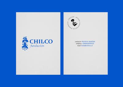 Chilco Fundación